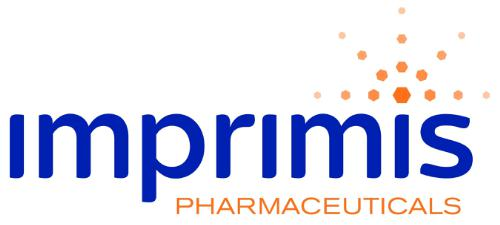 Imprimis Pharmaceuticals Logo (PRNewsFoto/Imprimis Pharmaceuticals)